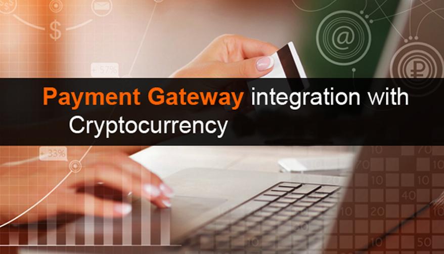 Blockchain Payment Gateway