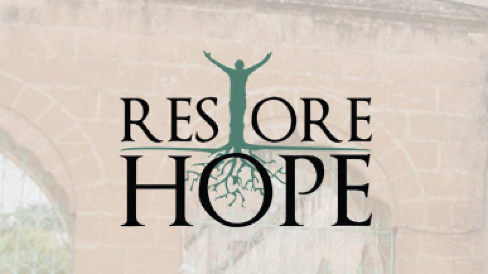 Restore Hope Main Logo