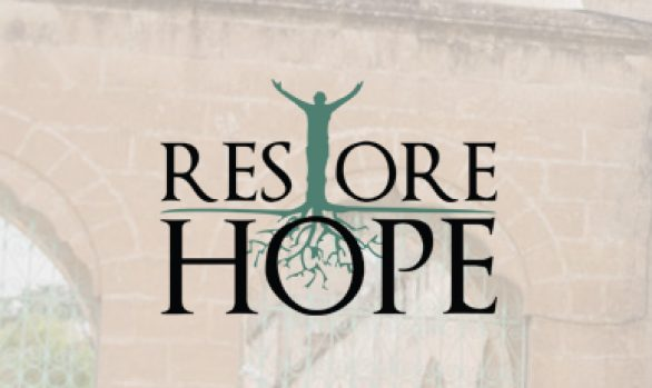 Restore Hope Main Logo