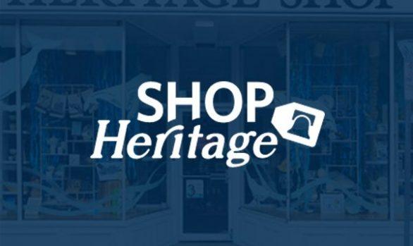 Shop Heritage Main Logo