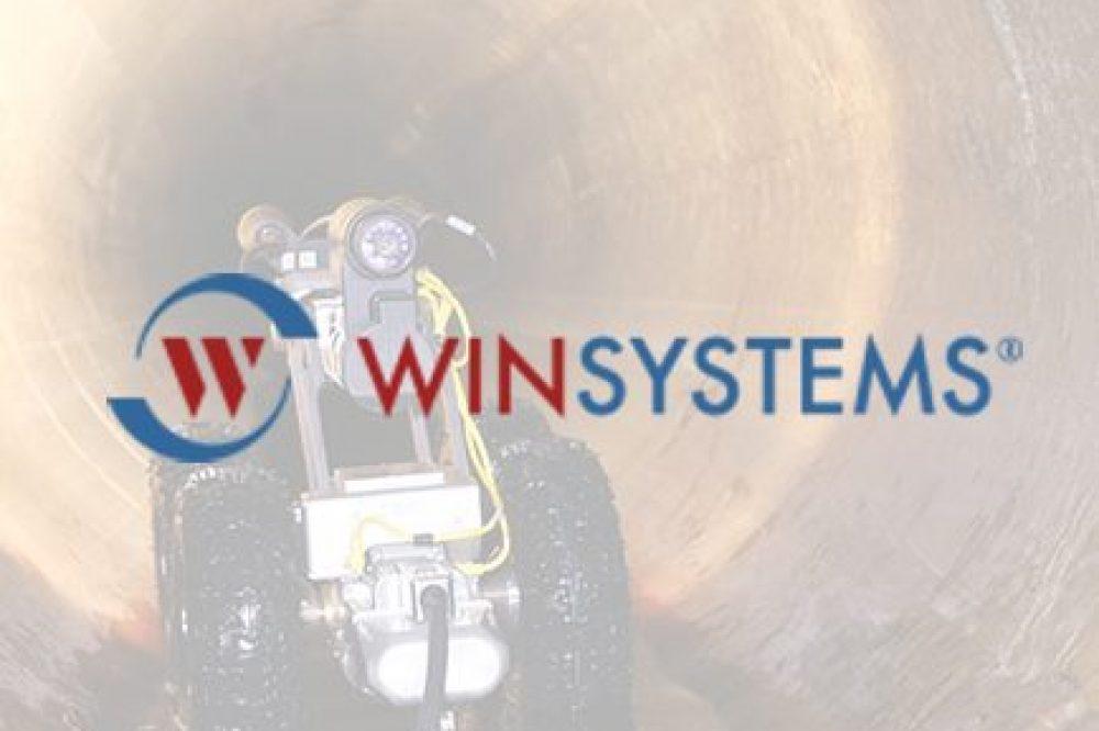 WIN Systems Main Logo