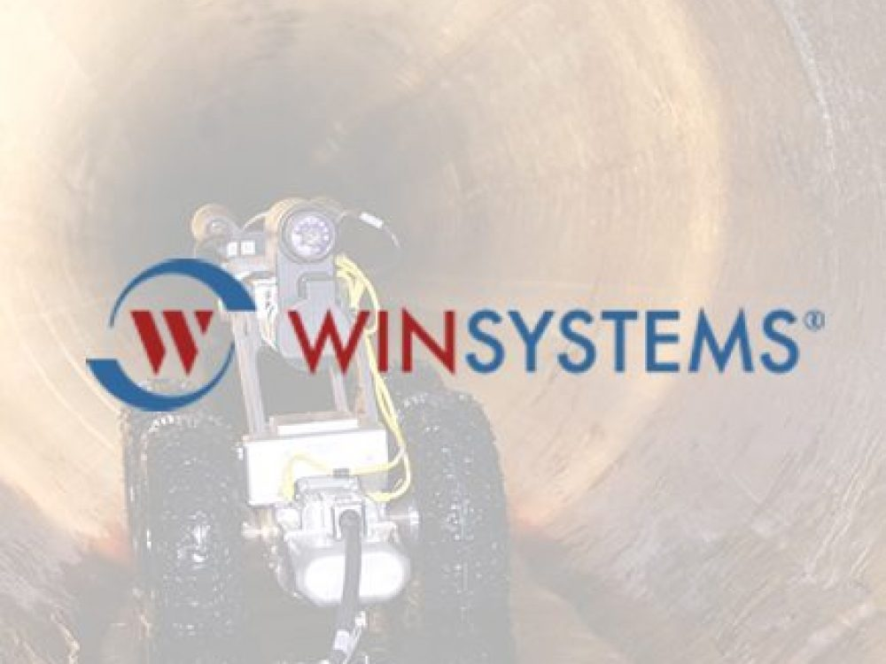 WIN Systems Main Logo